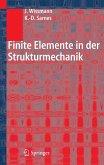 Finite Elemente in der Strukturmechanik (eBook, PDF)