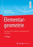Elementargeometrie (eBook, PDF)