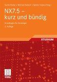 NX7.5 - kurz und bündig (eBook, PDF)