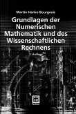 Grundlagen der Numerischen Mathematik und des Wissenschaftlichen Rechnens (eBook, PDF)