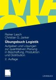 Übungsbuch Logistik (eBook, PDF)