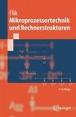 Mikroprozessortechnik und Rechnerstrukturen (eBook, PDF)