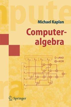 Computeralgebra (eBook, PDF) - Kaplan, Michael