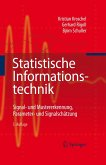 Statistische Informationstechnik (eBook, PDF)