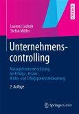 Unternehmenscontrolling (eBook, PDF)
