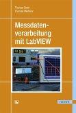 Messdatenverarbeitung mit LabVIEW (eBook, PDF)