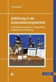 Einführung in die Automatisierungstechnik (eBook, ePUB)