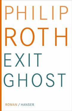 Exit Ghost (eBook, ePUB) - Roth, Philip
