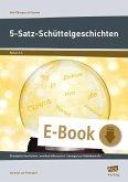 5-Satz-Schüttelgeschichten (eBook, PDF)