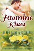 Jasmine Kisses (Southern Comfort, #2) (eBook, ePUB)