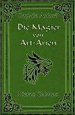 Die Magier von Art-Arien - Band 3 (eBook, ePUB)