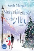 Weihnachtszauber wider Willen (eBook, ePUB)