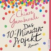 Das Zehn-Minuten-Projekt (MP3-Download)