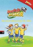 Die beste Mannschaft der Welt / Teufelskicker Junior Bd.1 (Mängelexemplar)