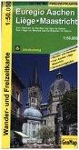 GeoMap Karte Euregio Aachen-Liege-Maastricht