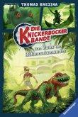 Das Haus der Höllensalamander / Die Knickerbocker-Bande Bd.6 (Mängelexemplar)