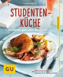 Studentenküche (Mängelexemplar) - Hohmann, Flora
