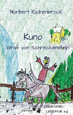 Kuno Graf von Schreckenstein