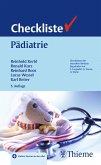 Checkliste Pädiatrie