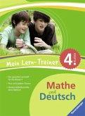 4. Klasse / Mein Lern-Trainer (Mängelexemplar)