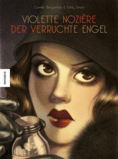 Violette Nozière - Verruchter Engel (Mängelexem...