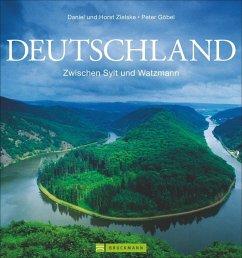 Deutschland (Mängelexemplar)