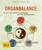 Organbalance (Mängelexemplar)