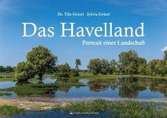 Das Havelland - Geisel, Tilo; Geisel, Sylvia