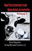 Mörderische Sauerländer - Schlag 7