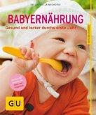 Babyernährung (Mängelexemplar)
