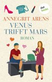 Venus trifft Mars (eBook, ePUB)