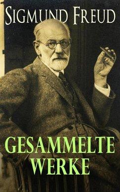 Gesammelte Werke (eBook, ePUB) - Freud, Sigmund