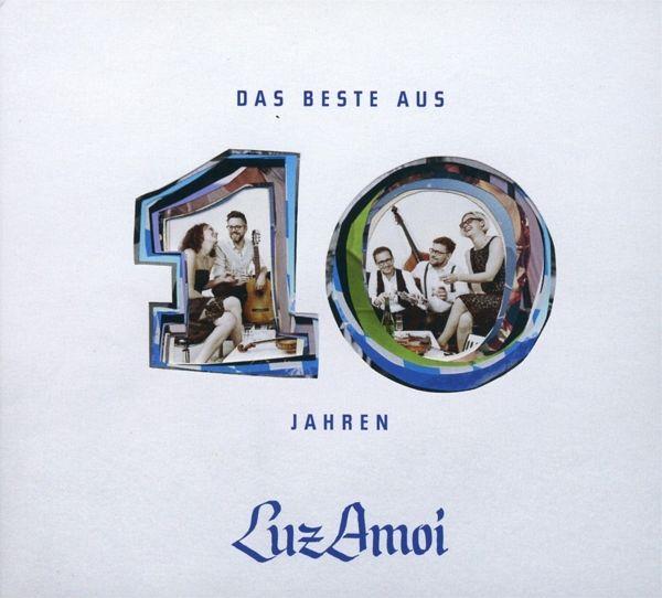 Das Beste Aus 10 Jahren - Luz Amoi