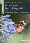 Grundlagen Makrofotografie (eBook, PDF)