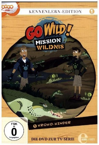 mission go wild