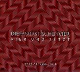 Vier Und Jetzt (Best Of 1990-2015)