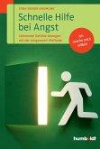 Schnelle Hilfe bei Angst (eBook, PDF)
