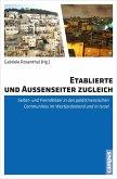 Etablierte und Außenseiter zugleich (eBook, PDF)