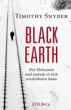 Black Earth (eBook, ePUB) - Snyder, Timothy