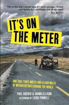 It's on the Meter - Archer, Paul; Ellison, Johno
