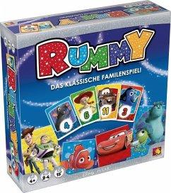 Asmodee 002802 - Disney Rummy