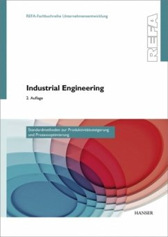 Industrial Engineering - Standardmethoden zur P...