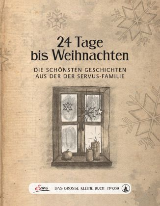 das gro e kleine buch 24 tage bis weihnachten buch. Black Bedroom Furniture Sets. Home Design Ideas
