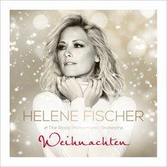 Weihnachten (4lp) - Fischer,Helene