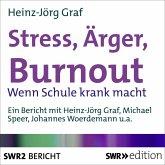 Stress, Ärger, Burn-out (MP3-Download)