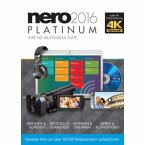 Nero 2016 Platinum (Download für Windows)