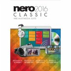 Nero 2016 Classic (Download für Windows)