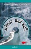 Schwarz und Weiß - Crimi con Cello: Krimi (eBook, ePUB)