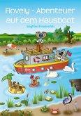 Flovely - Abenteuer auf dem Hausboot (eBook, ePUB)