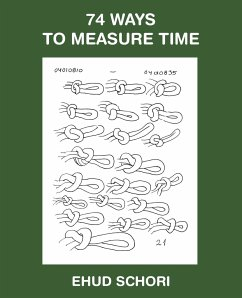 74 WAYS TO MEASURE TIME